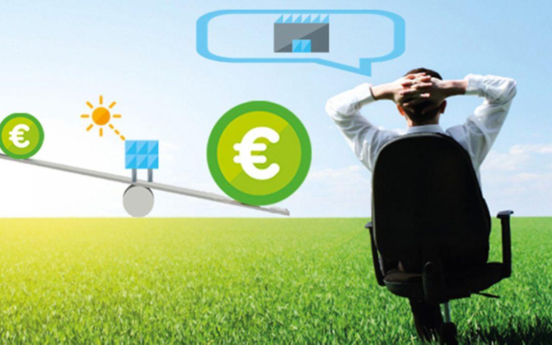 Finanziamento a fondo perduto per il miglioramento dell'efficienza energetica nelle PMI della Sardegna